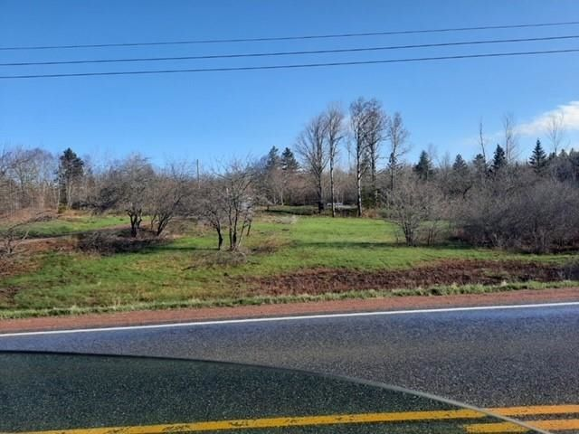 Main Photo: 1107 242 Highway in River Hebert: 102S-South Of Hwy 104, Parrsboro and area Vacant Land for sale (Northern Region)  : MLS®# 202109351