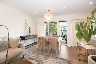 Photo 7: 207 1425 CYPRESS Street in Vancouver: Kitsilano Condo for sale (Vancouver West)  : MLS®# R2538226