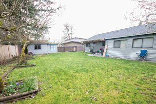 """Photo 13: 2633 MACBETH Crescent in Abbotsford: Abbotsford East House for sale in """"McMillan"""" : MLS®# R2043820"""