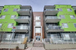 Main Photo: 402 20 Seton Park SE in Calgary: Seton Apartment for sale : MLS®# A1075985
