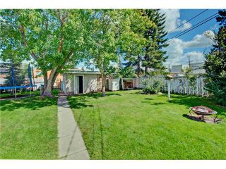 Photo 21: 4232 7 Avenue SW in Calgary: Rosscarrock House for sale : MLS®# C4078756