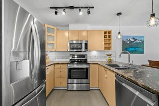 """Photo 2: 312 3136 ST JOHNS Street in Port Moody: Port Moody Centre Condo for sale in """"SONRISA"""" : MLS®# R2622150"""