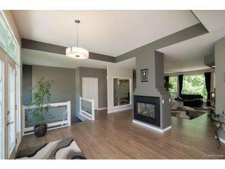 Photo 3: 103 EAGLE CREEK Drive in ESTPAUL: Birdshill Area Residential for sale (North East Winnipeg)  : MLS®# 1511283