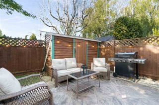 Photo 12: 44 4945 57 STREET in Delta: Hawthorne Townhouse for sale (Ladner)  : MLS®# R2584978