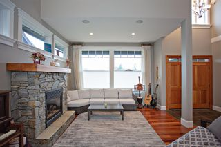 Photo 10: 3502 Castle Rock Dr in : Na North Jingle Pot House for sale (Nanaimo)  : MLS®# 866721