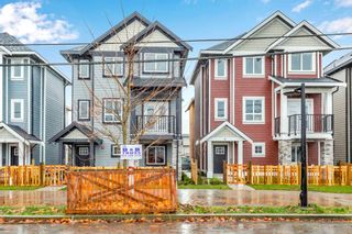 Photo 2: 2 608 EWEN AVENUE in New Westminster: Queensborough House for sale : MLS®# R2522831