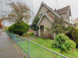 Photo 17: 1289 Vista Hts in VICTORIA: Vi Hillside House for sale (Victoria)  : MLS®# 800853