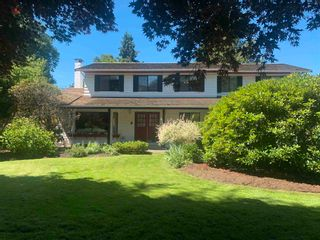 Photo 2: 8865 WRIGHT Street in Langley: Fort Langley House for sale : MLS®# R2596930
