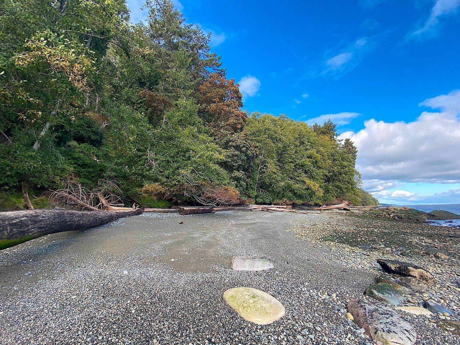 Main Photo: Lot 18 DL 71: Galiano Island Land for sale (Islands-Van. & Gulf)  : MLS®# R2617465