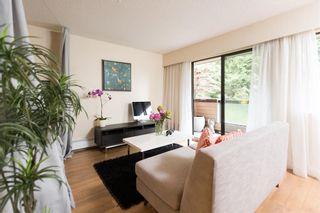 Photo 4: 211 2190 W 7TH Avenue in Vancouver: Kitsilano Condo for sale (Vancouver West)  : MLS®# R2550651