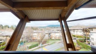 "Photo 8: 414 500 KLAHANIE Drive in Port Moody: Port Moody Centre Condo for sale in ""KLAHANIE"" : MLS®# R2531714"