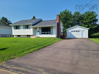 Main Photo: 37 Birch Street in Salmon River: 104-Truro/Bible Hill/Brookfield Residential for sale (Northern Region)  : MLS®# 202122229