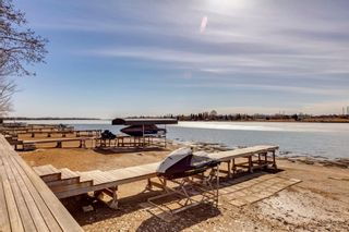 Photo 49: 117 East Chestermere: Chestermere Semi Detached for sale : MLS®# A1091135