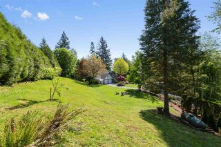 Photo 22: 9484 266 Street in Maple Ridge: Thornhill MR House for sale : MLS®# R2466587