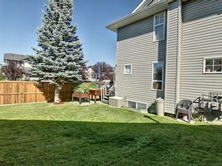 Photo 22: 127 55 Fairways Drive NW: Airdrie Semi Detached for sale : MLS®# A1144345
