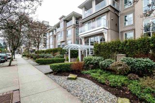 "Photo 2: 113 155 E 3RD Street in North Vancouver: Lower Lonsdale Condo for sale in ""The Solano"" : MLS®# R2244592"