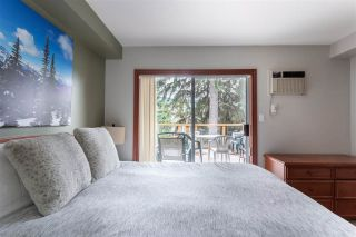 """Photo 15: 114 4388 NORTHLANDS Boulevard in Whistler: Whistler Village Townhouse for sale in """"GLACIER'S REACH"""" : MLS®# R2529357"""
