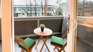"""Photo 23: 205 1775 W 11TH Avenue in Vancouver: Fairview VW Condo for sale in """"RAVENWOOD"""" (Vancouver West)  : MLS®# R2541807"""