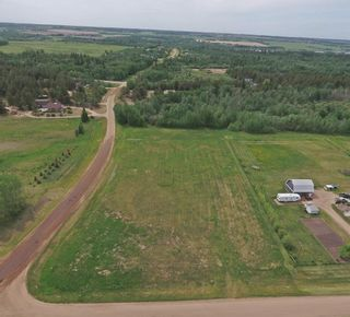 Photo 2: 107 57303 Rge Rd 233: Rural Sturgeon County Rural Land/Vacant Lot for sale : MLS®# E4233238