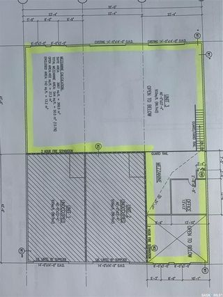Photo 15: 3 807 South Railway Street in Warman: Commercial for lease : MLS®# SK868008