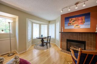 Photo 13: 5471 Patina Drive SW in Calgary: Patterson Row/Townhouse for sale : MLS®# A1126080