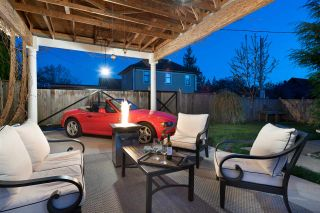 """Photo 38: 227 THIRD Street in New Westminster: Queens Park House for sale in """"Queen's Park"""" : MLS®# R2568032"""