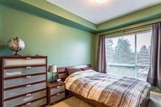 "Photo 8: 437 13733 107A Street in Surrey: Whalley Condo for sale in ""Quattro"" (North Surrey)  : MLS®# R2238147"