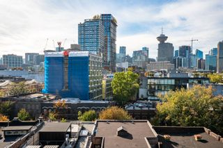 Photo 12: 603 28 POWELL Street in Vancouver: Downtown VE Condo for sale (Vancouver East)  : MLS®# R2620664