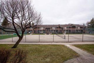 Photo 15: 3 1660 St Mary's Road in Winnipeg: St Vital Condominium for sale (2C)  : MLS®# 202000107