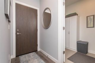 """Photo 8: 201 33530 MAYFAIR Avenue in Abbotsford: Central Abbotsford Condo for sale in """"The Residences"""" : MLS®# R2540569"""
