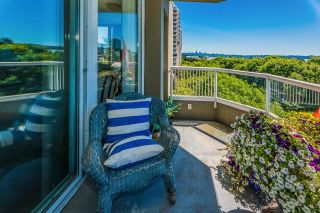 """Photo 20: 505 1135 QUAYSIDE Drive in New Westminster: Quay Condo for sale in """"ANCHOR POINTE"""" : MLS®# R2611511"""