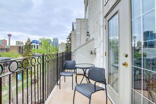 Photo 11: 413 527 15 Avenue SW in Calgary: Beltline Apartment for sale : MLS®# A1110175