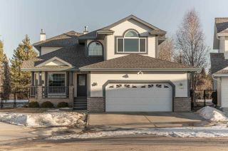 Main Photo: 1027 HOLGATE Place in Edmonton: Zone 14 House for sale : MLS®# E4234000