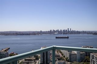 """Photo 3: 2701 120 W 2 Street in North Vancouver: Lower Lonsdale Condo for sale in """"Observatory"""" : MLS®# R2513687"""