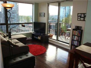 """Photo 4: 801 813 AGNES Street in New Westminster: Downtown NW Condo for sale in """"NEWS"""" : MLS®# V1085074"""