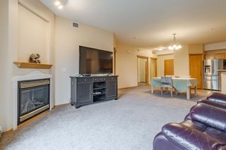 Photo 10: 165 223 Tuscany Springs Boulevard NW in Calgary: Tuscany Apartment for sale : MLS®# A1137664