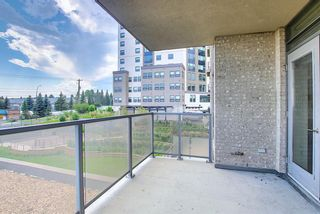 Photo 31: 205 10 Shawnee Hill SW in Calgary: Shawnee Slopes Apartment for sale : MLS®# A1126818