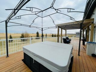 Photo 6: 565078 RR 183: Rural Lamont County Manufactured Home for sale : MLS®# E4253546