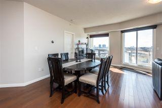 Photo 14: 1005 9819 104 Street in Edmonton: Zone 12 Condo for sale : MLS®# E4240390
