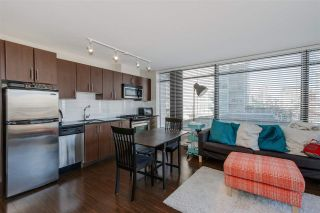 "Photo 5: 507 1068 W BROADWAY in Vancouver: Fairview VW Condo for sale in ""THE ZONE"" (Vancouver West)  : MLS®# R2051797"