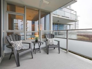 "Photo 14: 306 4400 BUCHANAN Street in Burnaby: Brentwood Park Condo for sale in ""MOTIF"" (Burnaby North)  : MLS®# R2139391"