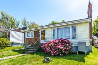 Photo 1: 3862 Newbery Street in North End: 3-Halifax North Residential for sale (Halifax-Dartmouth)  : MLS®# 202112999