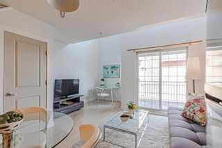 Photo 11: 340 2233 34 Avenue SW in Calgary: Garrison Woods Apartment for sale : MLS®# A1129105