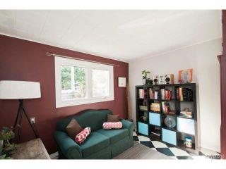 Photo 10: 508 Craig Street in WINNIPEG: West End / Wolseley Residential for sale (West Winnipeg)  : MLS®# 1420307