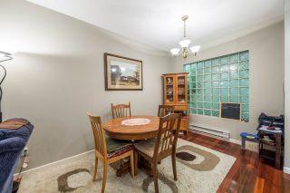 Photo 7: 104 11519 BURNETT Street in Maple Ridge: East Central Condo for sale : MLS®# R2174212
