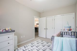"""Photo 15: 109 20 E ROYAL Avenue in New Westminster: Fraserview NW Condo for sale in """"The Lookout"""" : MLS®# R2229386"""