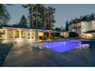 "Photo 18: 18171 72ND Avenue in Surrey: Clayton House for sale in ""CLAYTON HILL"" (Cloverdale)  : MLS®# F1451590"