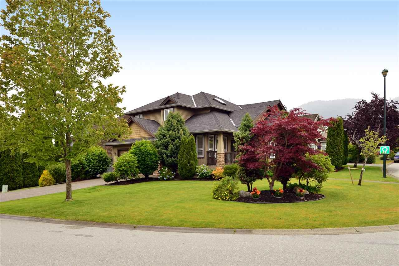 """Main Photo: 14705 31 Avenue in Surrey: Elgin Chantrell House for sale in """"HERITAGE TRAILS"""" (South Surrey White Rock)  : MLS®# R2384470"""