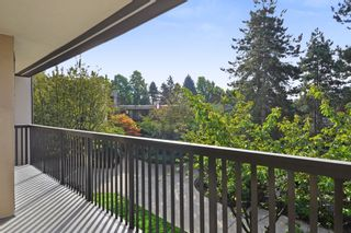 """Photo 13: 311 9847 MANCHESTER Drive in Burnaby: Cariboo Condo for sale in """"Barclay Woods"""" (Burnaby North)  : MLS®# R2317069"""