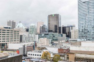 Photo 20: 713 933 SEYMOUR STREET in Vancouver: Downtown VW Condo for sale (Vancouver West)  : MLS®# R2217320